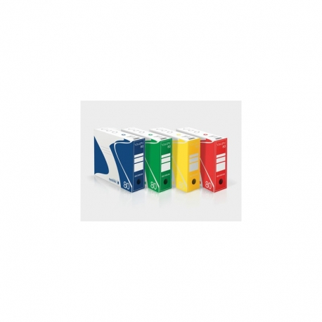 Archyvinė dėžutė 330x290x80 mm., įvairių spalvų, VAUPE