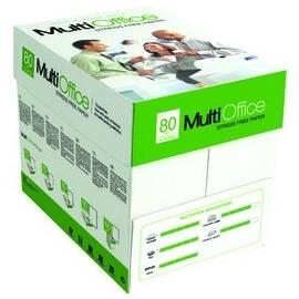 """Biuro popierius """"Multi Office"""" A4, 80gsm, 500 lapų"""