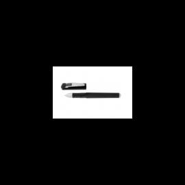 Gelinis rašiklis F-FINE OPTIMA 0,5 mm., juodos spalvos gelis