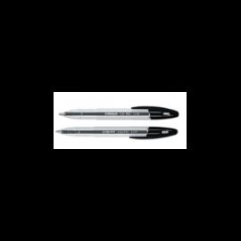 Automatinis tušinukas MATIC 1,0 mm., juodos spalvos, Erich Krause
