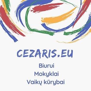 Cezaris.eu